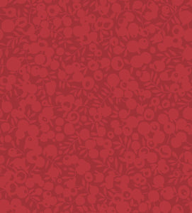 Ruby | The Wiltshire Shadow Collection | Liberty of London Fabric