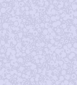Dusky Lilac | The Wiltshire Shadow Collection | Liberty of London Fabric