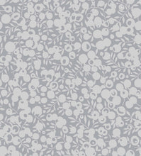 Load image into Gallery viewer, Smoke | The Wiltshire Shadow Collection | Liberty of London Fabric