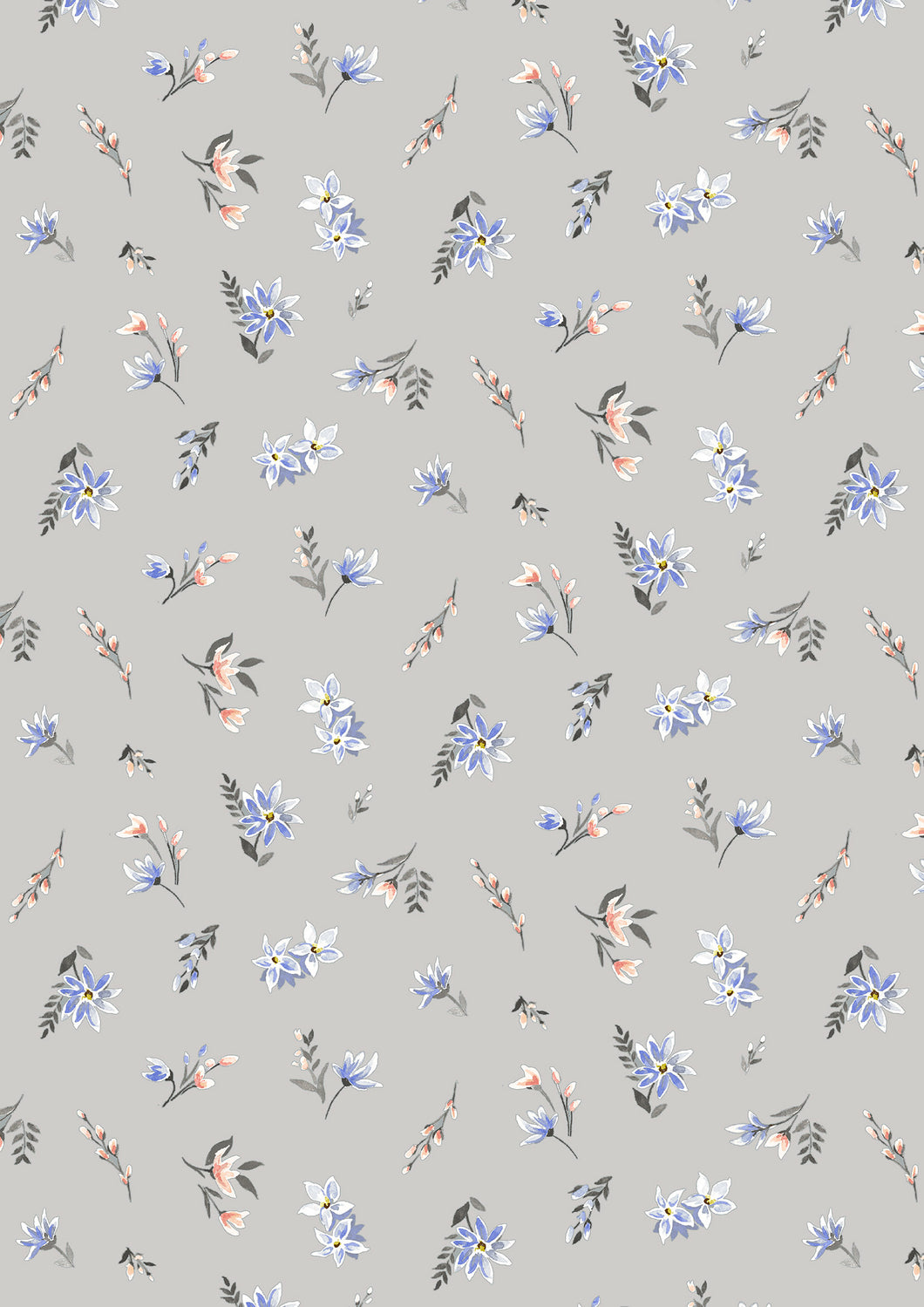 Liberty Of London Fabrics | The Winterbourne Collection | Lawn