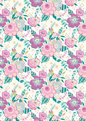 Lindy pop from the deco dance collection from liberty of london 917A