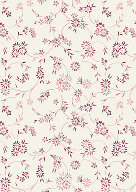 Liberty Of London Fabrics | The Winterbourne Collection | Lois Daisy