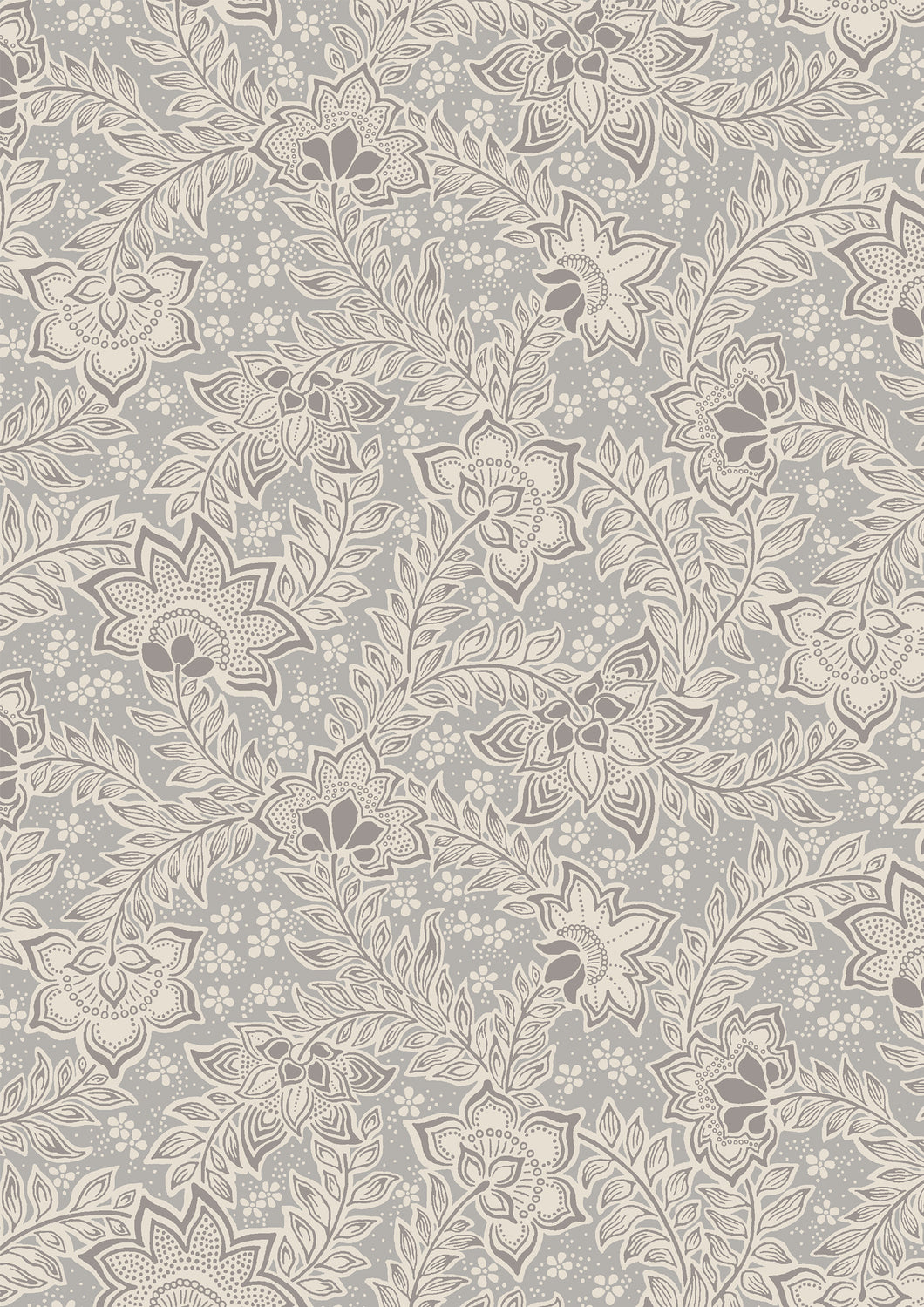 Liberty Of London Fabrics | The Winterbourne Collection | Louisa May