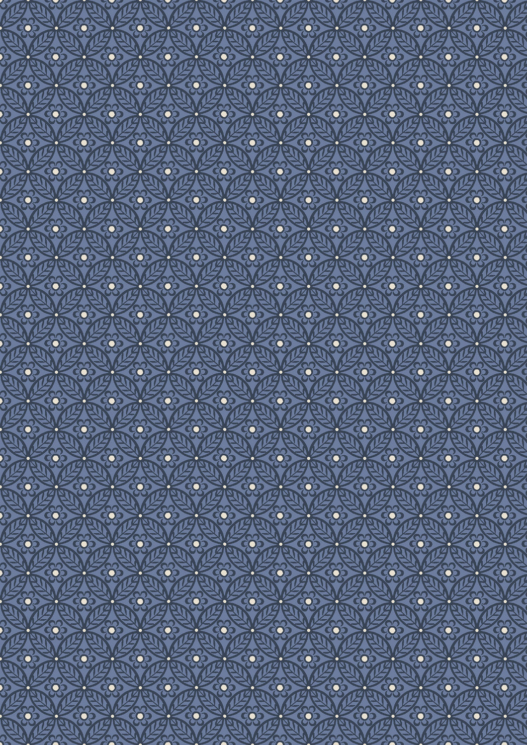 Liberty Of London Fabrics | The Winterbourne Collection | Nettlefold