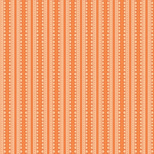 Load image into Gallery viewer, P & B Basically Hugs Fabric Collection | Orange Stripe 24112