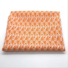 Load image into Gallery viewer, P & B Basically Hugs Fabric Collection | Orange Hearts 24113