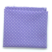 Load image into Gallery viewer, P & B Basically Hugs Fabric Collection | Purple Dots 25042