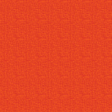 Load image into Gallery viewer, Red Rooster Basically Hugs Fabric Collection | Orange Cross Hatch 25045