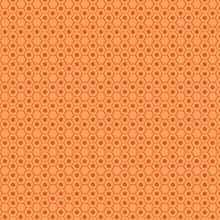 Load image into Gallery viewer, P & B Basically hugs orange hexagon 26422