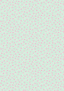 speckled rose from the deco dance collection by liberty of london