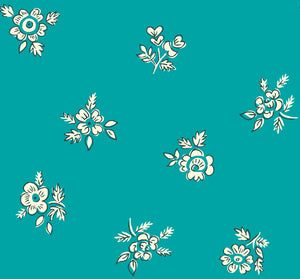 Liberty Of London Fabrics | Flower Show Summer | Abbeywood