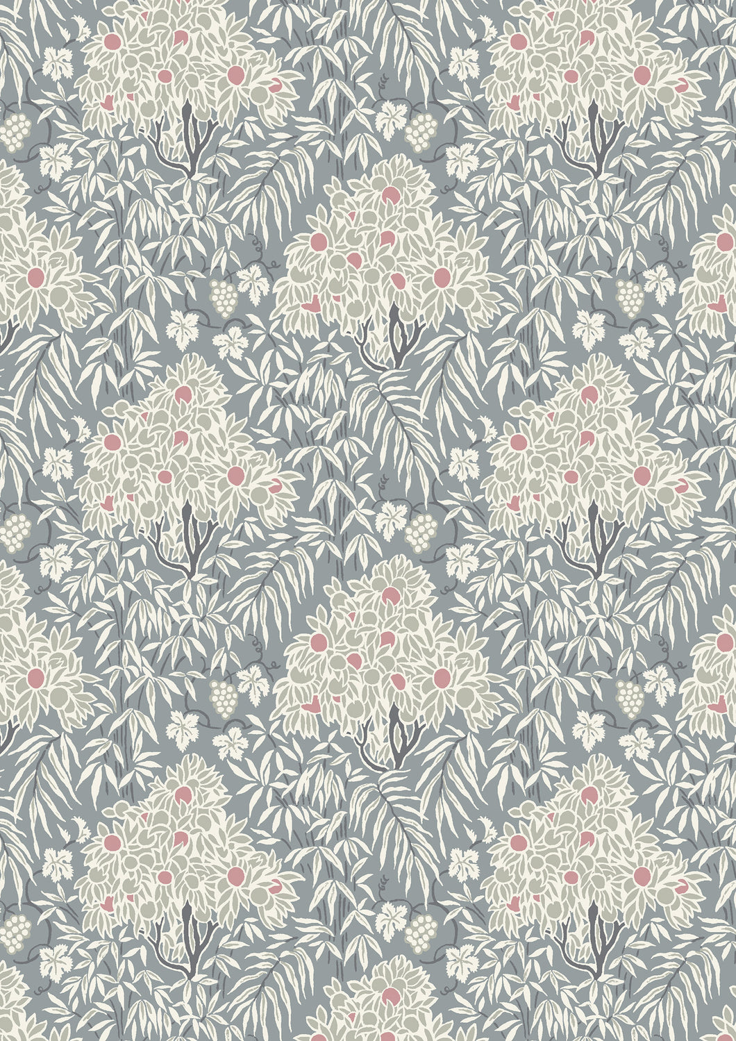 Liberty Of London Fabrics | The Winterbourne Collection | Woodhaze