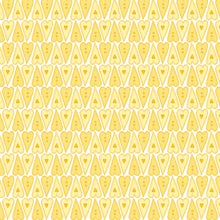 Load image into Gallery viewer, Red Rooster  Basically Hugs Fabric Collection | Yellow Hearts 24113