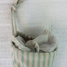 Load image into Gallery viewer, Fabric bag Dispenser, Plastic Bag Storage