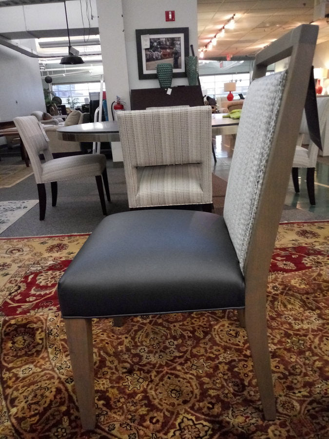 Custom Fabric Lazar McIntosh Dining Chair Luxe Counter/Bar Stools