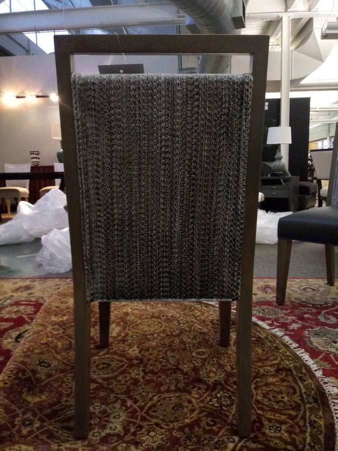 Custom Fabric Lazar McIntosh Dining Chair