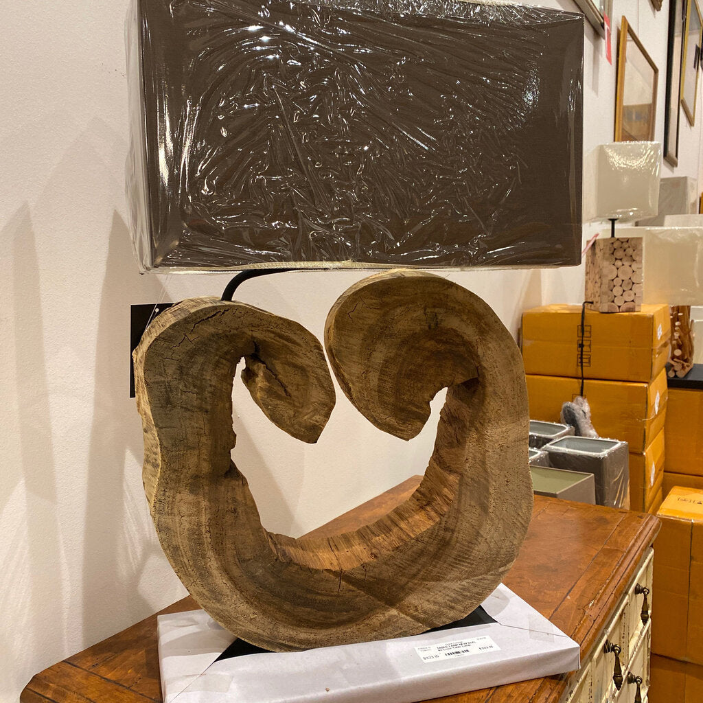 NEW Drift, Inc.Love Table Lamp