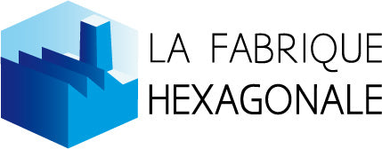 Logo La Fabrique Hexagonale