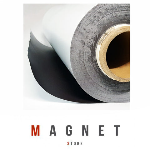 0.5mmx620mmx30m PSA Flexible Magnetic Roll- CALL TO ORDER