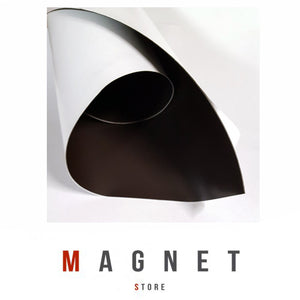 0.8x457x620mm PSA Flexible Magnetic Sheet
