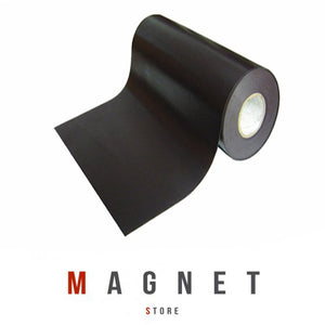 0.8x620mmx15m Plain Vehicle Magnetic Roll- CALL TO ORDER