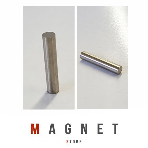 5x25mm LNG UNC Alnico Magnets