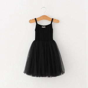 Little Girl Summer Dresses Casual