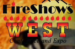 FireShows West 2019
