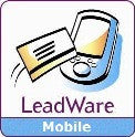 LeadWare Mobile (software with tablet)