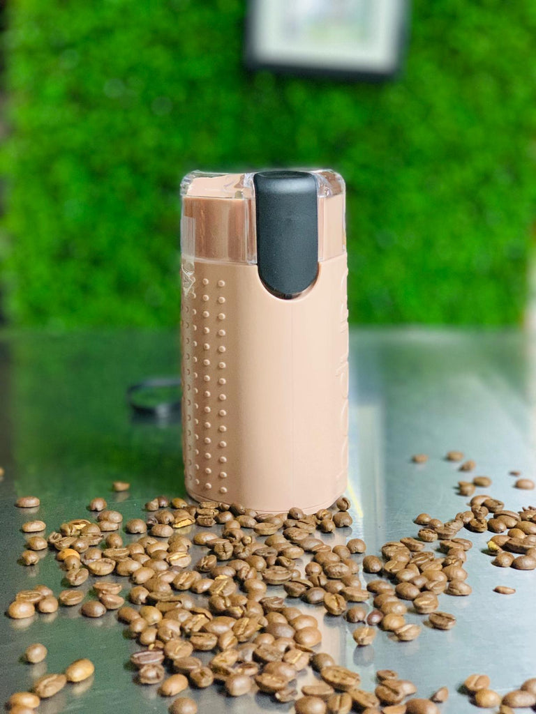 Electric Coffee Grinder (Molinillo De cafe)