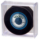 Single Puck Square Display