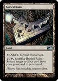 Buried Ruin (2012 Core Set)