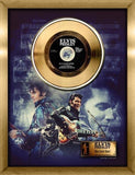 Elvis Presley (Blue Suede Shoes) Gold Record