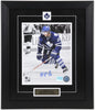 Joffrey Lupul Autographed and Framed 8 by 10 Photo #2