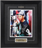 Damon Allen Autographed and Framed 8 by 10 Photo