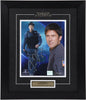 Joe Flanigan (Major John Sheppard) Framed & Autographed