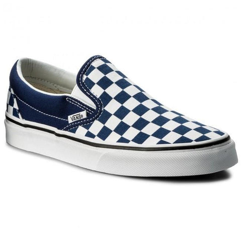UA CLASSIC SLIP-ON (CHECKERBOAR VN0A38F7QCN1