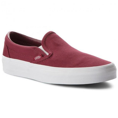 UA CLASSIC SLIP-ON (MONO CANVAS VN0A38F7QDD1