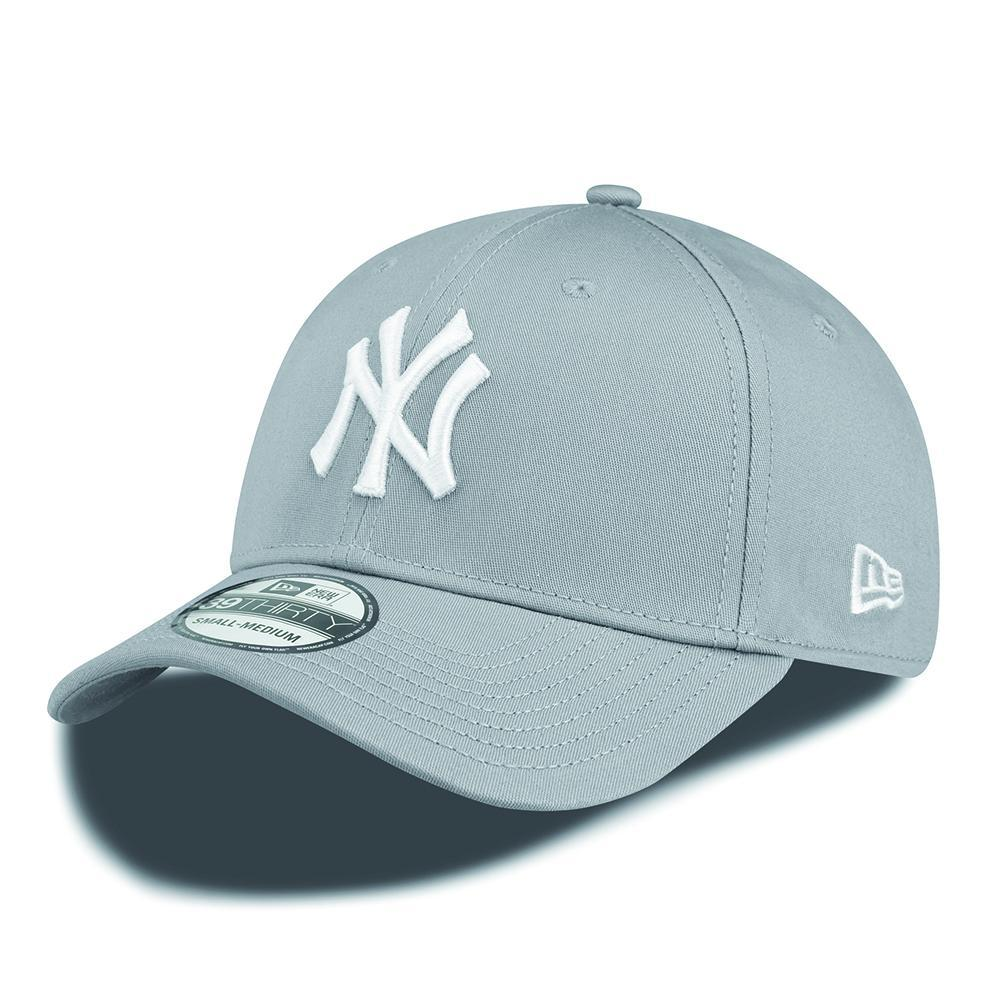 Sapca albastra New Era 39Thirty League Basic NY Yankees-1