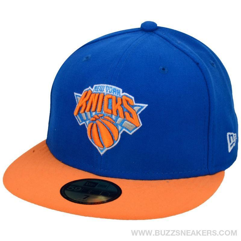 NBA BASIC NEYKNI BLUE/ORANGE 10861621-1