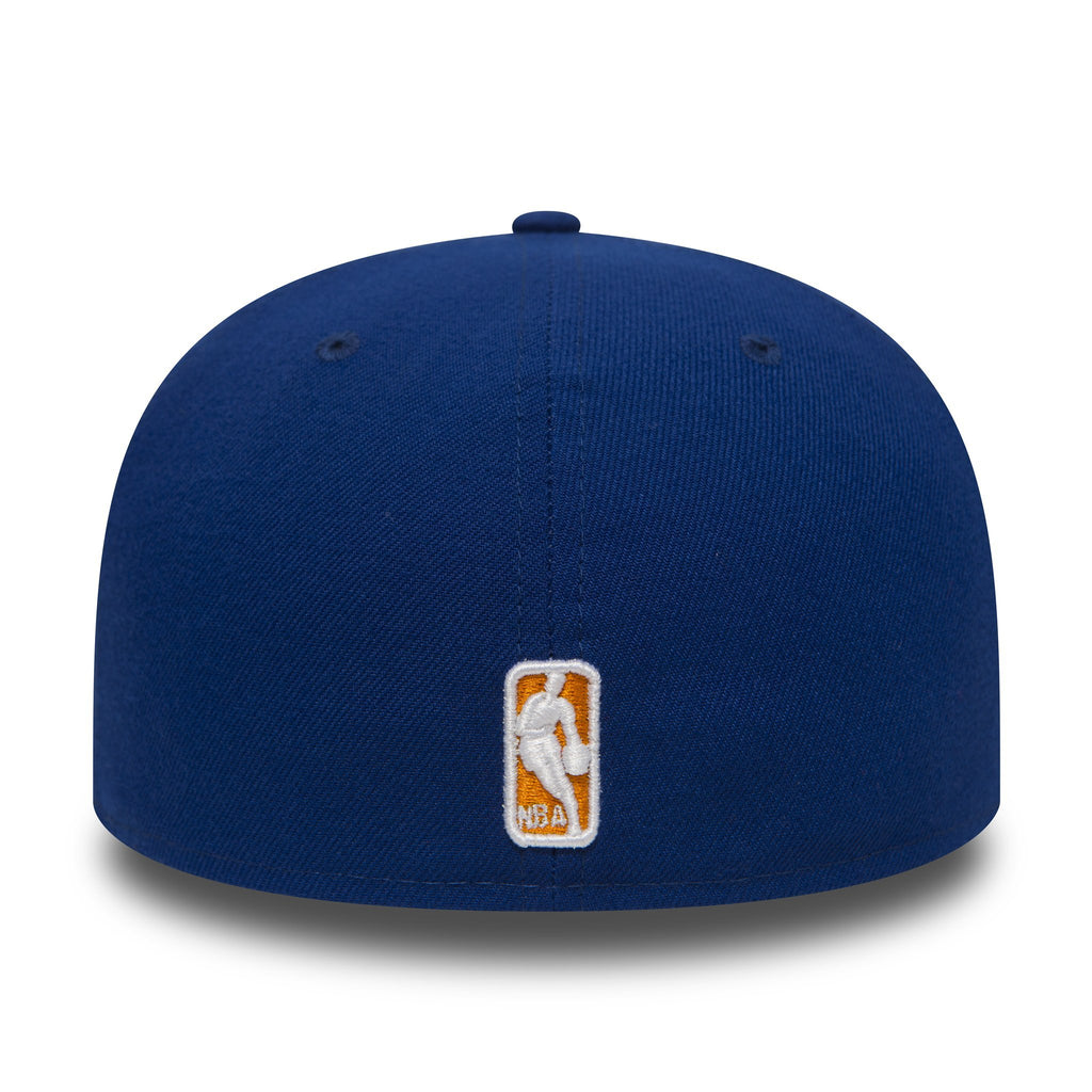 NBA BASIC NEYKNI BLUE/ORANGE 10861621-2
