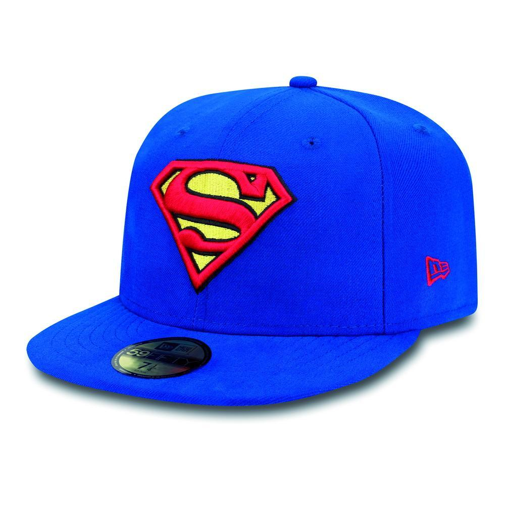 CHARACTER BASIC SUPERMAN BLUE/ 10862337-1