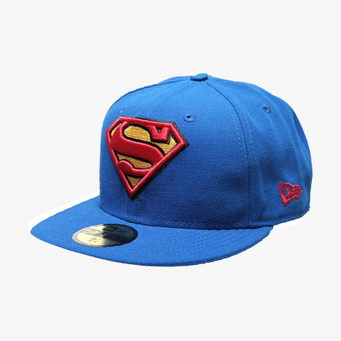 CHARACTER BASIC SUPERMAN BLUE/ 10862337