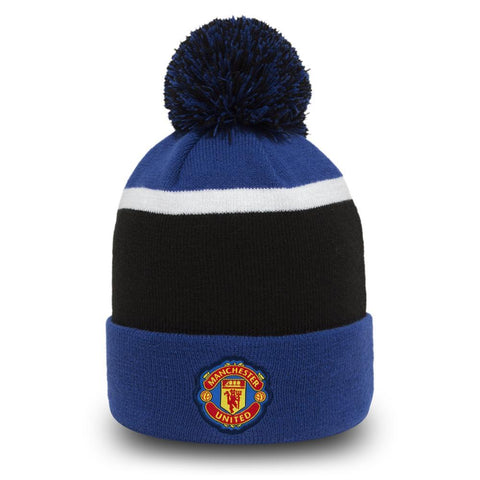 BOBBLE KNIT MANUFC ROYAL OSFA 11323103