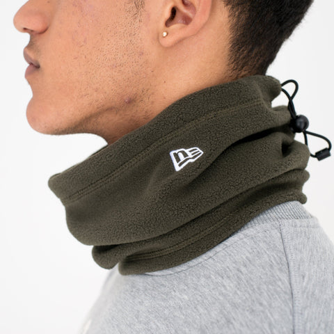 NE FLEECE NECKGAITER NEW ERA NOVWHI 11837540
