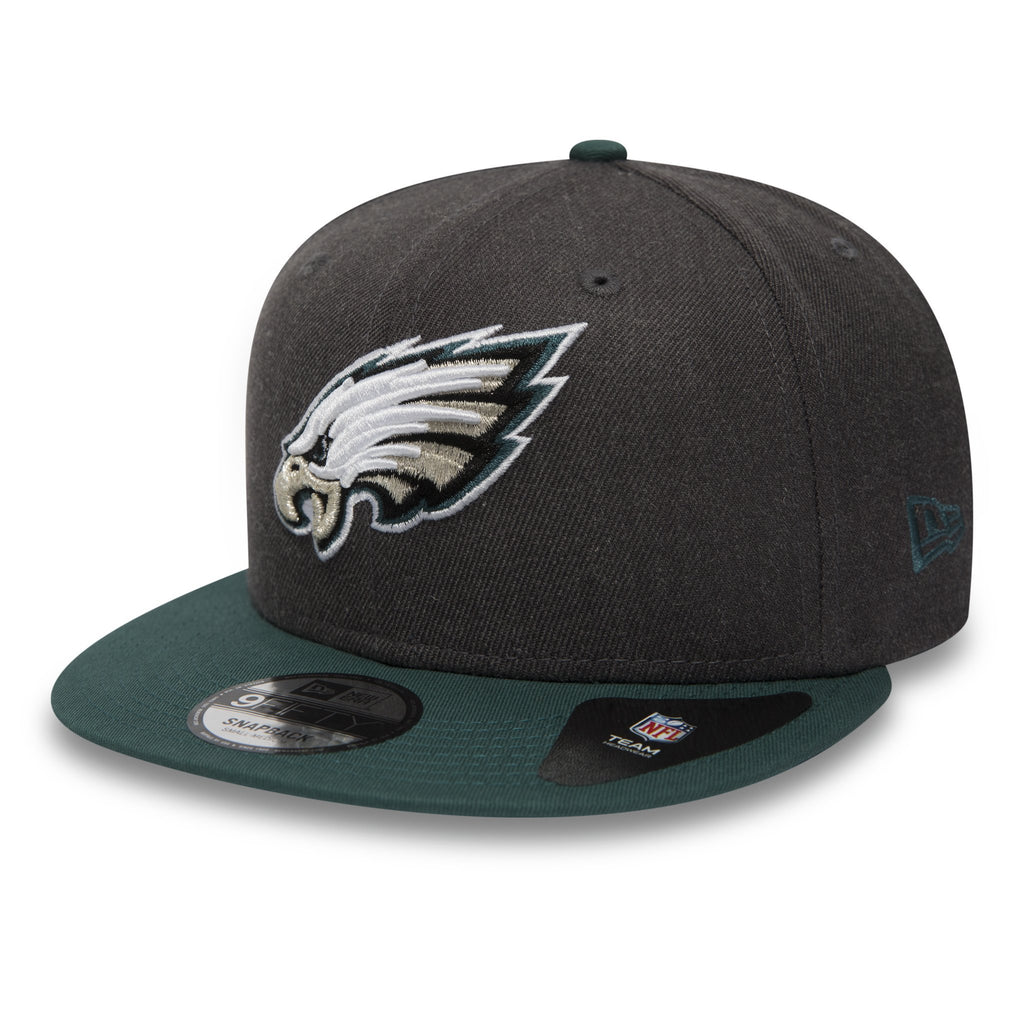 NFL HEATHER 9FIFTY PHIEAG GRHOTC SM 11871351-1