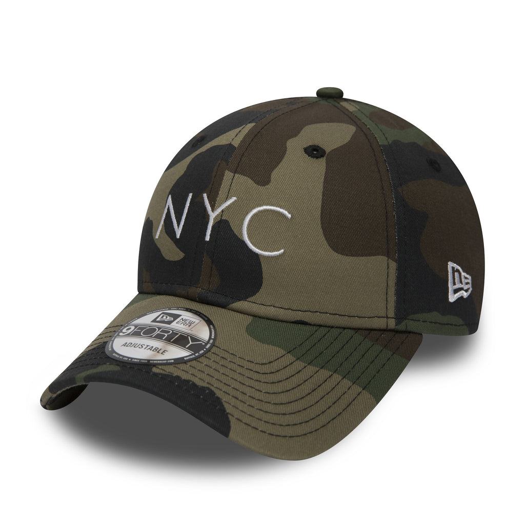 NE ESSENTIAL 9FORTY NEWERA WDCWHI OSFM 11871406-1