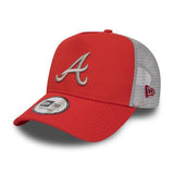 LEAGUE ESTL TRUCKER KIDS ATLBRA HRDGRA C 11871454