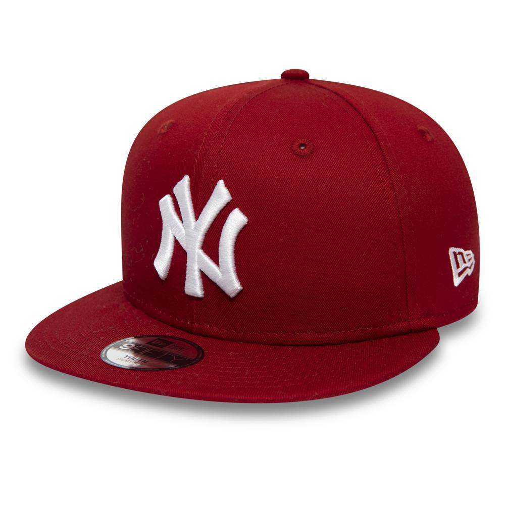 LEAGUE ESTL 9FIFTY KIDS NEYYAN HRDWHI 11871455-1
