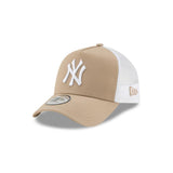 LEAGUE ESSENTIAL TRUCKER NEYYAN CAMWHI 11871466